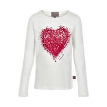 CREAMIE HEART T-SHIRT 820766