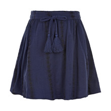 CREAMIE SKIRT STRUCTURE 820792 N