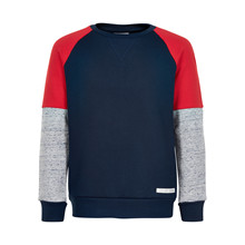 The New IVER SWEATSHIRT TN1878