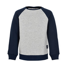 The New IZAKO SWEATSHIRT TN2123