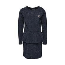 HUMMEL EMMA DRESS L/S 201395