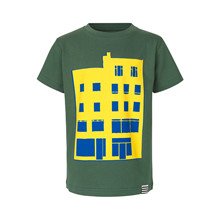 MADS NØRGAARD THORLINO HOUSE T-SHIRT 101451