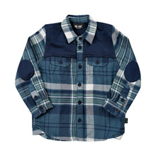 ME TOO SHIRT LS FLANNEL 630555