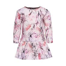 HUMMEL MALIA DRESS L/S 201466
