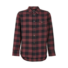 ME TOO SHIRT LS LONG FLANNEL 650529