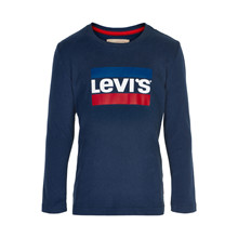 LEVIS TEE-SHIRT LS NM10057