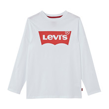 LEVIS TEE-SHIRT LS N91005H W