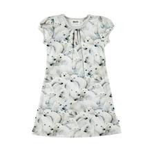 molo CAMELLIA kjole 2W18E120 P