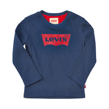 Levis TEE-SHIRT LS NM10104 D