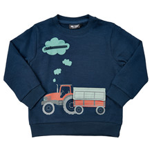 ME TOO SWEATSHIRT LS 5085