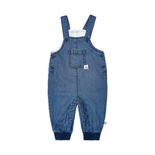 MINYMO CHAMBRAY OVERALL 110888