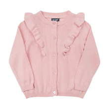 ME TOO CARDIGAN LS KNIT 620551 P