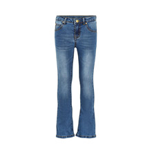 The New  FLARED JEANS TN2056