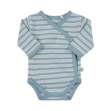 PIPPI WRAP AROUND BODY 4912