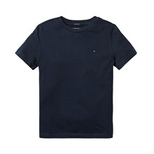 TOMMY HILFIGER BASIC T-SHIRT B