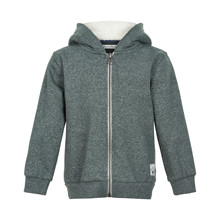 MINYMO SWEAT CARDIGAN 130952