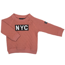 Petit by Sofie Schnoor SWEAT NYC P183424 D