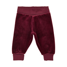 ME TOO VELOUR BABY BUKSER 4887 T