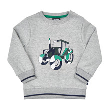 ME TOO SWEAT PULLOVER 630587
