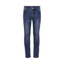 ME TOO SWEAT DENIM SLIM JEANS 650599