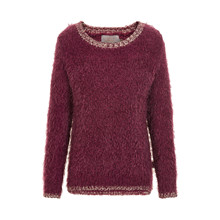 CREAMIE PULLOVER  820913