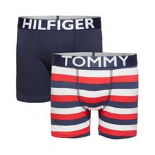TOMMY HILFIGER 2-PAK BOXERSHORTS 103