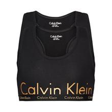 CALVIN KLEIN BRALETTE 2-PAK TOPPE 897001