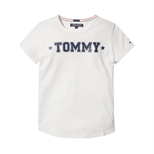 TOMMY HILFIGER ESSENTAIL T-SHIRT 3860