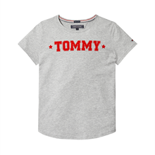 TOMMY HILFIGER ESSENTIAL T-SHIRT 3860 G