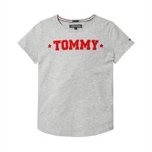 TOMMY HILFIGER ESSENTIAL T-SHIRT 3860 G