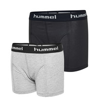 HUMMEL TROY 2-PACK BOXERSSHORTS 203612 B