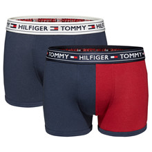 TOMMY HILFIGER 2 PACK TRUNK 0145