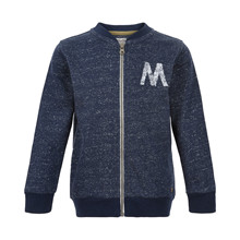 MINYMO SWEAT CARDIGAN 131004
