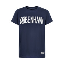 The New KOBENHAVN TEE TN2191
