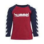 HUMMEL RYAN T-SHIRT L/S 201293