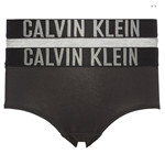 CALVIN KLEIN 2 PAK SHORTY  800151