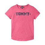 TOMMY HILFIGER TOMMY T-SHIRT 3860 P