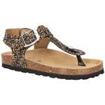 PETIT BY SOFIE SCHNOOR GLITTER SANDAL P191827