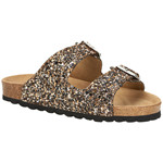 PETIT BY SOFIE SCHNOOR GLITTER SANDAL P191836