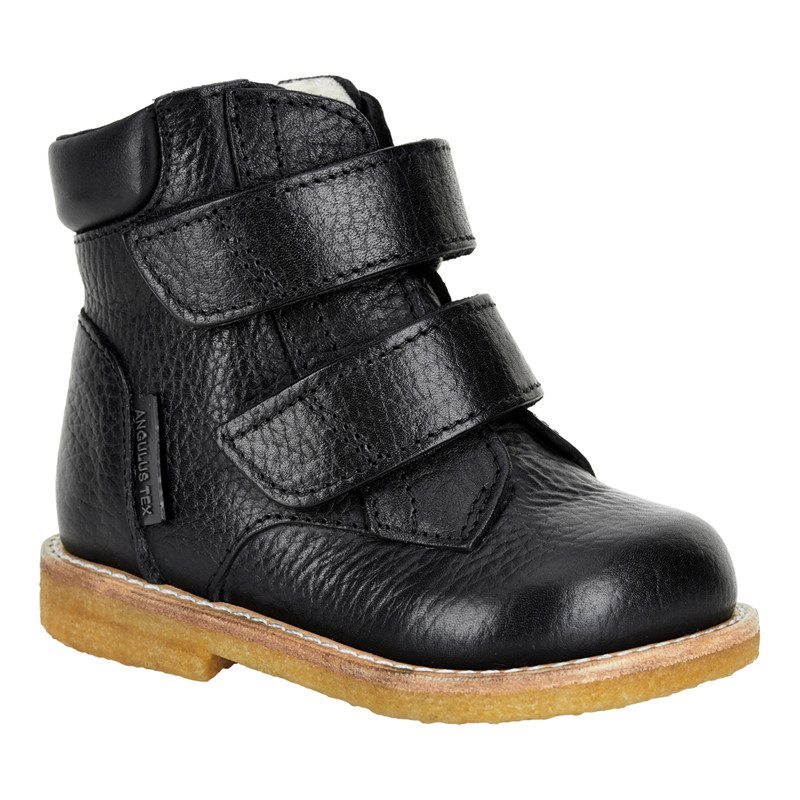 Image of   ANGULUS BOOT 2025 101 (Black, 22)