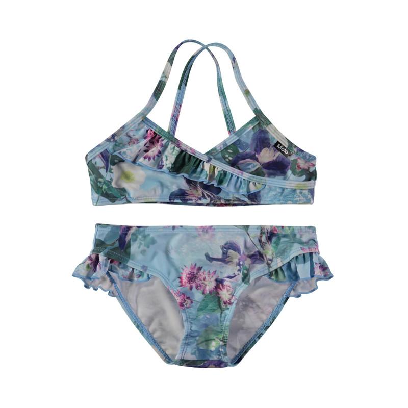 f1778bf5 Badetøj i mange flotte farver til vandglade piger og drenge
