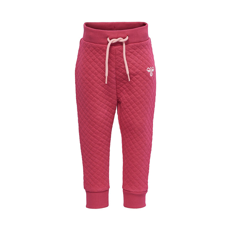 HUMMEL CAMMA PANTS 201478 (Holly Berry 3513, 62)