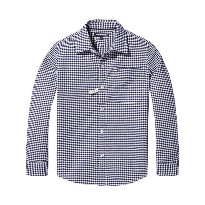 e3e3a519b48 ᐅ Skjorter Børn   Drenge og pige skjorter • Hurtig levering (Fri fragt)
