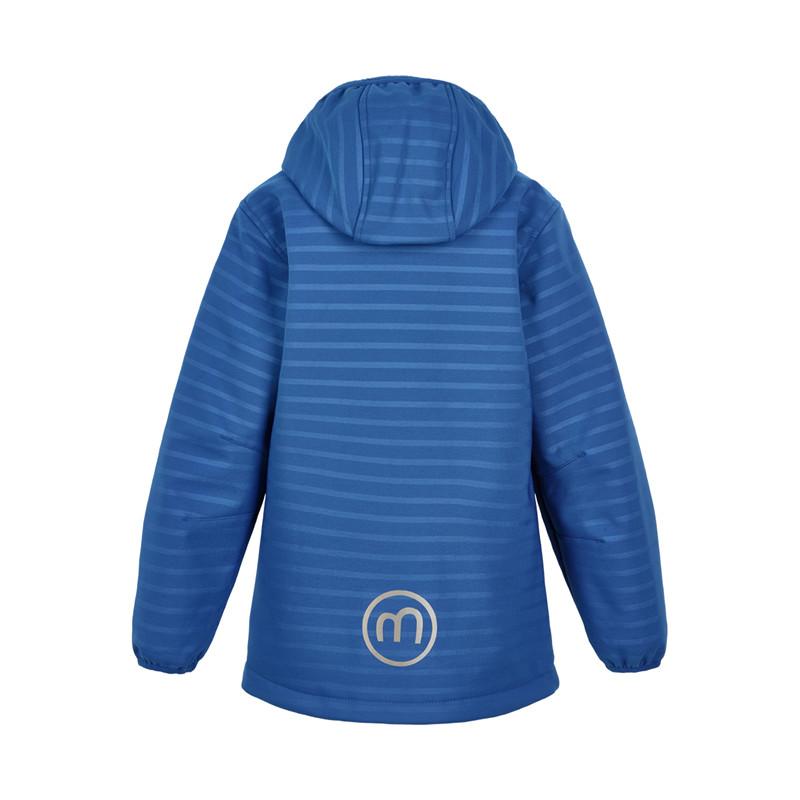 8e656e2e2 MINYMO børnetøj • MINYMO SOFTSHELL JAKKE 160378 B • Pris kr. 459.95