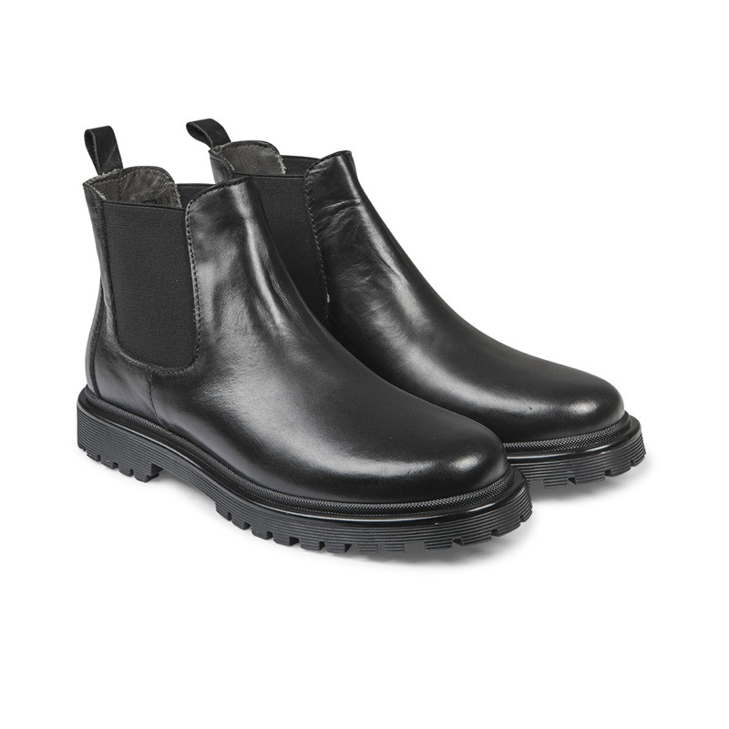 Image of   ANGULUS BOOT 6096-101-8470 (Black, 32)