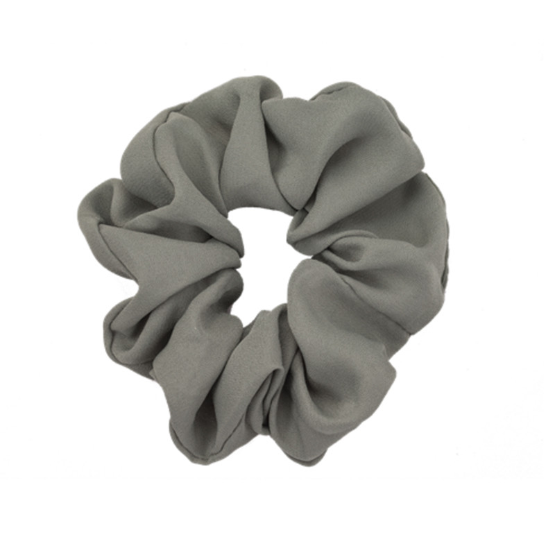Image of   BOWS BY STÆR SCRUNCHIE 8410056 (Dusty Green, ONESIZE)