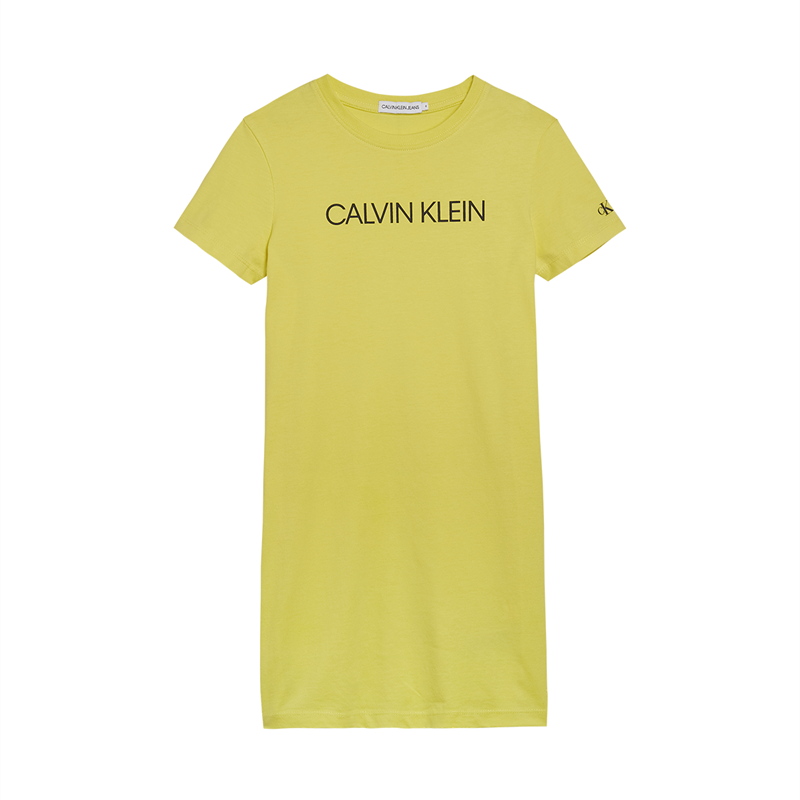 Image of   CALVIN KLEIN INSTITUTIONAL KJOLE 00468 ZIO (Frozen Lemon, 128)