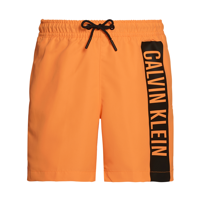 Image of   CALVIN KLEIN MEDIUM DRAWSTRING 00225 (Orange, 12/14 ÅR)