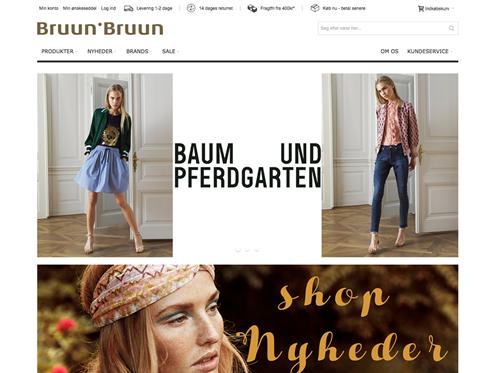 Bruun●bruun