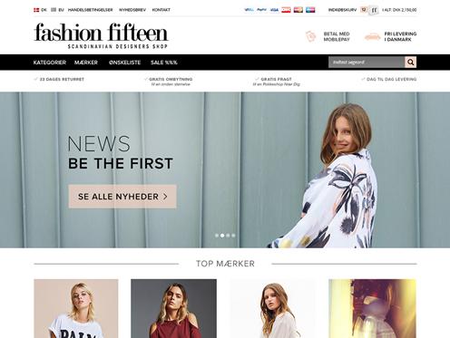 Fashionfifteen